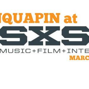 SXSW 2012 Banner