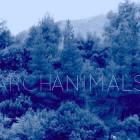 Arch Animals - Garden