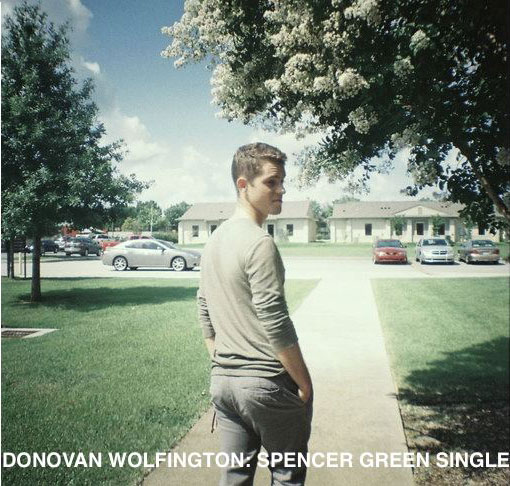 spencergreensingle