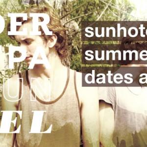 Sun Hotel Summer 2012 Tour