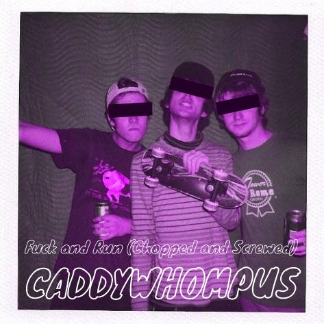 caddychoppic